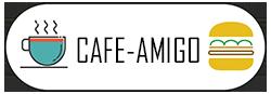Cafe Amigo Logo