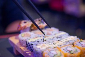 Sushi Łódź
